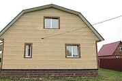 2-этажный дом д. Трошково, Раменский район - Фото 2