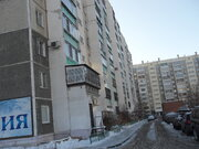 Квартира, ул. 40-лет Победы, д.33 к.Б