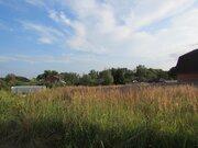 Продается земельный участок в жилой деревне Пешково Чеховский р-н - Фото 1