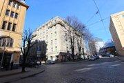 Продажа квартиры, dzirnavu iela, Купить квартиру Рига, Латвия по недорогой цене, ID объекта - 311842435 - Фото 3