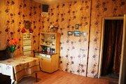 Двухкомнатная квартира в деревне Леоново