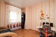 Продажа квартиры, Новосибирск, Ул. Высоцкого, Купить квартиру в Новосибирске по недорогой цене, ID объекта - 321689880 - Фото 28