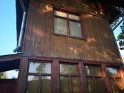 Продается дом с участком, п.Некрасовский(Ст. Катуар) - Фото 1
