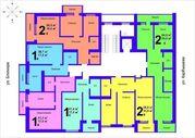 Квартира, город Херсон, Купить квартиру в Херсоне по недорогой цене, ID объекта - 315258804 - Фото 2