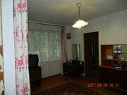 2 комнатная квартира с мебелью, Купить квартиру в Егорьевске по недорогой цене, ID объекта - 321412956 - Фото 7