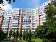 Трехкомнатная Квартира Москва, улица Удальцова, д.15, ЗАО - Западный . - Фото 2