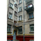 Трехкомнатная квартира. ул. литвина седого д.3, Купить квартиру в Москве по недорогой цене, ID объекта - 322173024 - Фото 1
