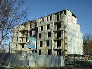 1- к квартира, площадью 46,6 м.кв. г. Яхрома, Бусалова,10 - Фото 4