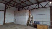 Производственно-складское помещение в г. Пушкино, Аренда производственных помещений в Пушкино, ID объекта - 900309969 - Фото 3