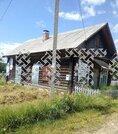 Продажа участка, Глины, Устюженский район - Фото 3