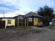 Продажа дома, Кожевниково, Кожевниковский район, Набережная улица - Фото 1