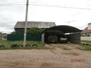 Продам жилой дом с удобствами в с.Красный Яр - Фото 1