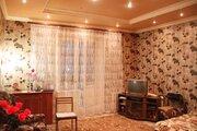 4-х комнатная квартира в центре города Александрова, по ул. Ленина