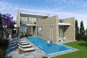 2 000 000 €, Эксклюзивная строящаяся Вилла на первой береговой в регионе Пафоса, Продажа домов и коттеджей Пафос, Кипр, ID объекта - 502988606 - Фото 11