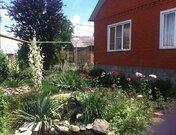 Продается дом Краснодарский край, Динской р-н, село Красносельское, ул . - Фото 5