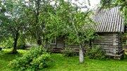 Дом на хуторе, около 2-ух Га. земли - Фото 1