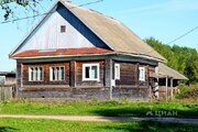Продажа дома, Краснохолмский район - Фото 1