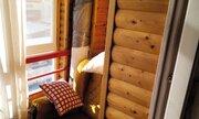 2-х комнатная квартира в Нижегородском районе, новый дом, Аренда квартир в Нижнем Новгороде, ID объекта - 312686372 - Фото 1