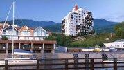Продажа квартиры-студии в новом клубном доме на берегу моря - Фото 3