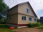 Продам дачу в 68 км от МКАД по Щелковскому, Горьковскому или Ярославск - Фото 2