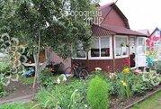 Продам дом, Горьковское шоссе, 34 км от МКАД