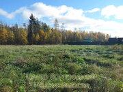 Участок, Горьковское ш, 84 км от МКАД, Головино, в деревне. Прилесной . - Фото 2