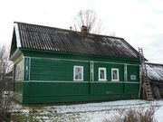 Дом с баней в д.Дворищи Маловишерского р-на - Фото 2
