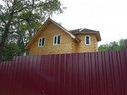 Струнино. Новая дача на лесном участке в СНТ. 88 км от МКАД (Ярославск