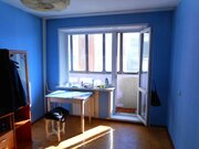1-к.квартира, Новостройки, Взлётная, Купить квартиру в Барнауле по недорогой цене, ID объекта - 315172237 - Фото 5
