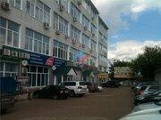 Аренда офиса 55м2 на ул. Трамвайная 2/4, Аренда офисов в Уфе, ID объекта - 600905075 - Фото 4