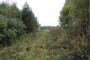 Продается земельный участок 8 соток, рядом с д. Степково. - Фото 4