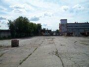 5 400 000 Руб., Сдается открытая площадка ., Промышленные земли в Москве, ID объекта - 201539292 - Фото 2