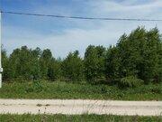 Продажа участка, Заокский район - Фото 5