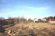 7 соток СНТ Здравница, близ д. Фролово, Сергиево-Посадского района - Фото 2