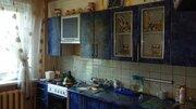 Продам 4-х комн квартиру в Соломбале, Купить квартиру в Архангельске по недорогой цене, ID объекта - 325374835 - Фото 13