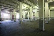 Аренда помещения пл. 620 м2 под склад, производство, , офис и склад .
