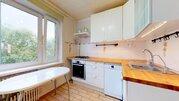 Купите 1-комнатуню квартиру в Подольске, ул. Веллинга 16, Купить квартиру по аукциону в Подольске по недорогой цене, ID объекта - 330354874 - Фото 1