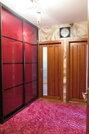 3 комнатная квартира с хорошим ремонтом и мебелью возле метро и центра, Купить квартиру в Минске по недорогой цене, ID объекта - 319698570 - Фото 6