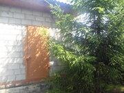 Продам дом с. Конобеево - Фото 5
