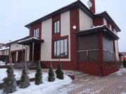 Шикарный дом в Дубовом