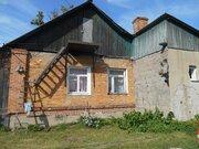 Половина одноэтажного дома на улице Целинная, д.34
