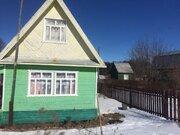 Продажа дома, Кадуй, Кадуйский район, - Фото 1