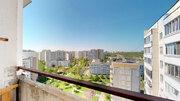 Отличная 3-комнатная квартира в Южном Бутово!, Купить квартиру по аукциону в Москве по недорогой цене, ID объекта - 328406326 - Фото 45