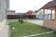 Дом 200 кв.м. в Домодедово, мкр. Белые Столбы - Фото 3