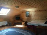 Продам базу отдыха, Готовый бизнес Мотыли, Лесной район, ID объекта - 100064593 - Фото 12