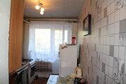 Продается 2-х комнатная квартира в пос. Майский, Александровский район - Фото 1