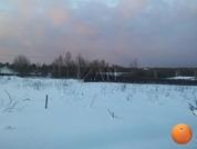 Продается участок, Дмитровское шоссе, 45 км от МКАД - Фото 1