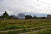 Участок 8 соток в СНТ Шугарово-5, вблизи с. Шугарово - Фото 4