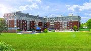 Продам 1-комнатную квартиру, 44м2, ЖК Прованс, фрунзенский р-н - Фото 1