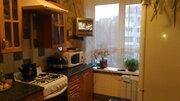 2к.квартира Стара Загора, 279, Купить квартиру в Самаре по недорогой цене, ID объекта - 322825751 - Фото 6